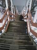Image for Binns Street Stairway - Trail, British Columbia