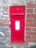 Image for Victorian Post Box - Osgathorpe, Leicestershire