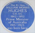 Image for William Morris Hughes - Moreton Place, London, UK