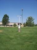 Image for Novell Weather Station - Provo Utah