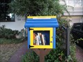 Image for Little Free Library #13114 - Albany, CA
