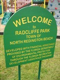 Image for Radcliffe Park - North Redington Beach, FL