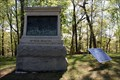 Image for 18th Ohio Infantry Regiment Monument - Chickamauga National Battlefield