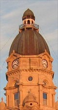 Image for KA1856 - Vigo County Courthouse Dome - Terre Haute, IN