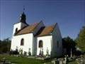 Image for kostel sv. Mikuláše, Otice, Czech republic