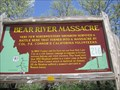 Image for Bear River Massacre #216