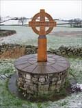 Image for Stainton Village Cross - Cumbria UK