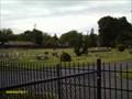 Image for Sylvan Cemetery -- Citrus Heights, Sacramento Co.  CA