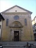 Image for Chiesa di San Felice - Florence, Italy