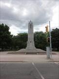 Image for 48th Highlanders of Canada Memorial - Toronto, Canada