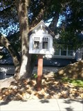 Image for Little Free Library 13541 - Santa Rosa, CA