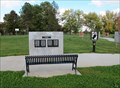 Image for Vietnam War Memorial, Linn County Park, Albany, OR, USA