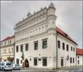 Image for Voprchovský dum / Voprchovský House - Sušice (South-West Bohemia)