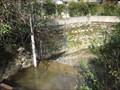 Image for John Muir National Historic Site Creek Gauge - Martinez, CA