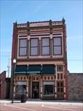 Image for Alexander Building - Fort Scott Downtown Historic District - Fort Scott, Ks.