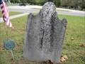 Image for Rev Fithian Stratton - Deerfield Presbyterian Cemetery - Deerfield Steet, New Jersey