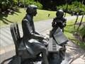 Image for Frederick Chopin—Botanical Gardens, Singapore