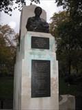Image for Dame Louisa Brandreth Aldrich-Blake - Tavistock Square, London, UK