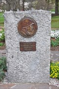 Image for George S. Patton - Mariánské Lázne, Czech Republic