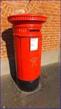 Image for The Folkestone Leas Lift - Folkestone, Kent, UK