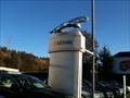 Image for Appleyard car dealership - Bradford,UK