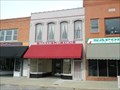 Image for Crews Fashions/Parks Law Firm - Clinton Square Historic District - Clinton, Mo.