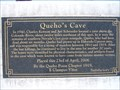 Image for Queho's Cave