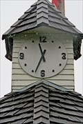 Image for Soroptimist Clock - Newport, WA