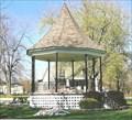 Image for Sterling Price Park Gazebo ~ Keytesville, MO