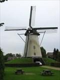 """Image for Windmill """"De Hoop"""" in Elden, the Netherlands."""