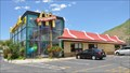 Image for McDonald's Free WiFi ~ Canyon Rim