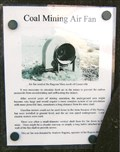 Image for Coal Mining Air Fan ~ Centerville, IA