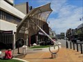 Image for Our People - Time and Place - Umbrella - Invercargill, New Zealand