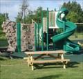 Image for Chippewa Township Municipal Builidng Playground - Beaver Falls, Pennsylvania