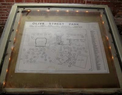 OLIVE STREET PARK ROGERS ARKANSAS