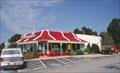 Image for McDonald's, York Road, Gettysburg, Pennsylvania
