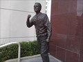 Image for Coach Frank Broyles - University of Arkansas - Fayetteville AR