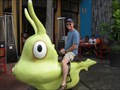 Image for Ride the Cowfish!