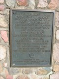 Image for O'Brien County Historical Marker – rural Sutherland, IA