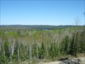 Image for Brent Crater, Algonquin Park, Ontario