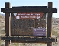 Image for Mohave and Milltown Railroad Trails