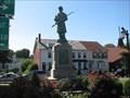 Image for Civil War Memorial - Westfield, MA