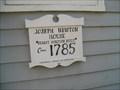 Image for Joseph Newton House 1785 - Moorestown, NJ