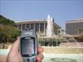 Image for Arthur J. Will Memorial Fountain, Los Angeles, CA