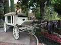 Image for Haunted Mansion Carriage - Anaheim, CA