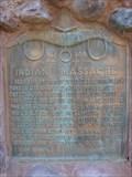 Image for Indian Massacre