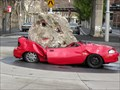 Image for Honey I Smashed the Car - Sydney, Australia