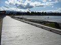 Image for Parksville Beach Boardwalk - Parksville, BC Canada