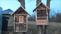Image for Insect Hotels - Konigsbrunn am Wagram, Austria