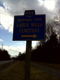 Image for Larue Mills Cemetery Heritage Property, Pooles Resort, Ontario